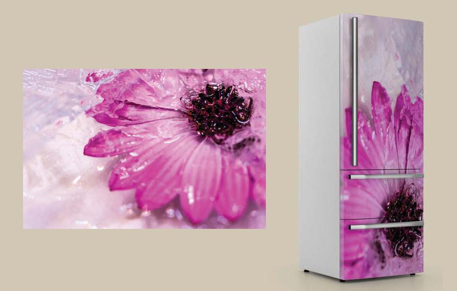 Εκτυπώσεις σε Ψυγείο