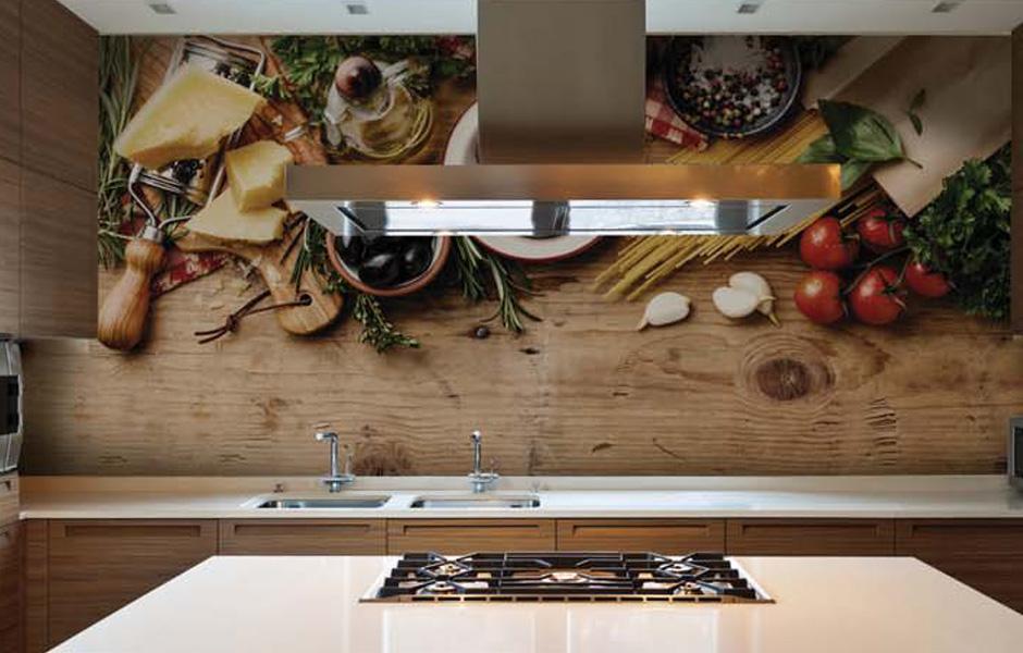 Εκτυπώσεις σε Κουζίνα